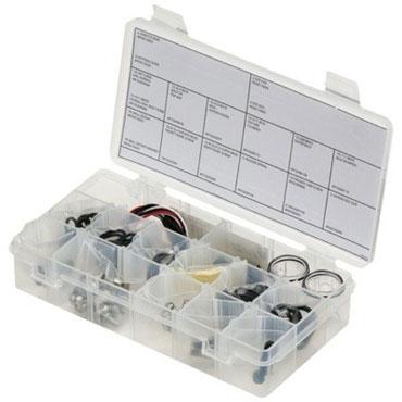 DYE Repair Kit Reflex Medium