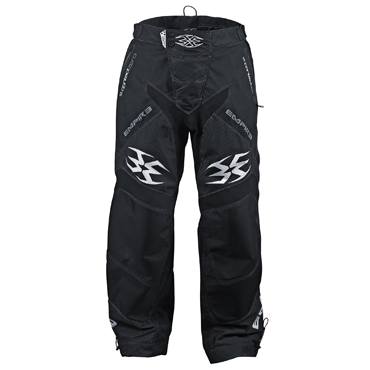 Empire Pants Contact ZERO F5 Black 2XL