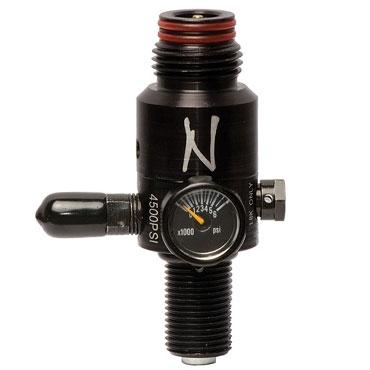 Ninja 4500psi SPA regulator