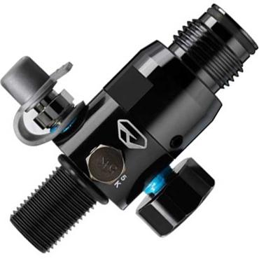 DYE PROTO Throttle regulator 300bar/4500psi