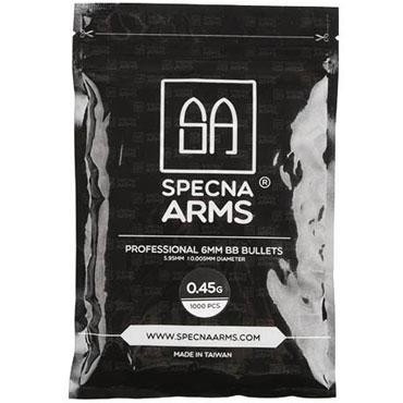 Airsoft BBs Specna Arms 0.45g 1000kpl