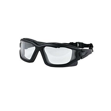 Valken Goggle V-TAC Echo clear, airsoft