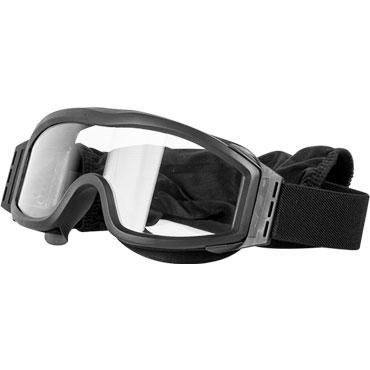 Valken Goggle V-TAC Tango Thermal, Black